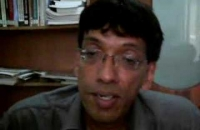 Dr.Jehan Perera Interviwed by Vikalpa