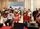 Awareness Raising Programme for Community Groups in Gampaha